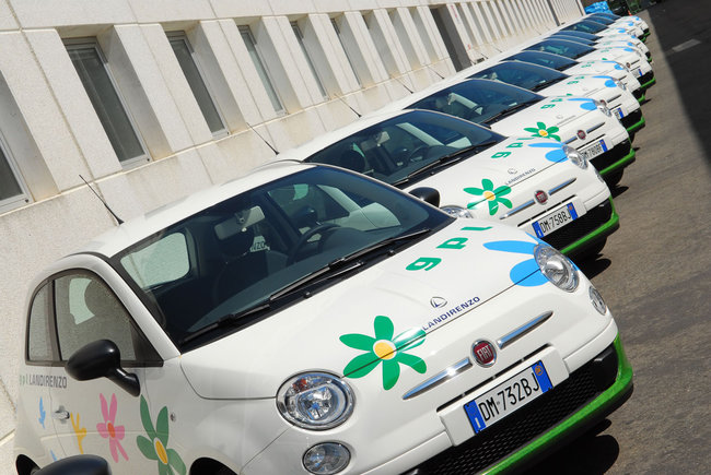 Fiat S Choice Not To Fulfill Italian Incentives Fiat Group S World
