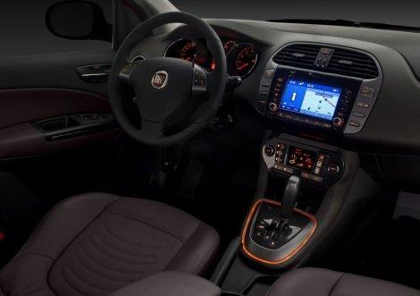 Fiat Bravo. Photo by netcarshow.com