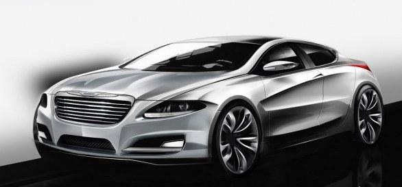 Chrysler 300 future
