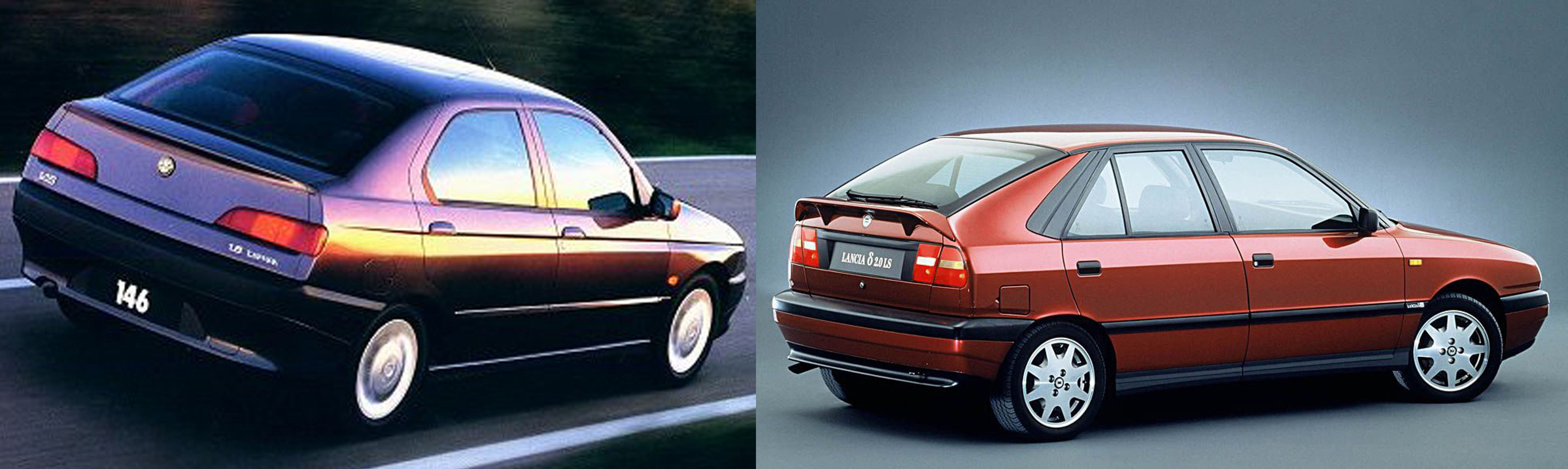 The lack of competition and disgrace of alfa and lancia fiat alfa romeo publicscrutiny Images