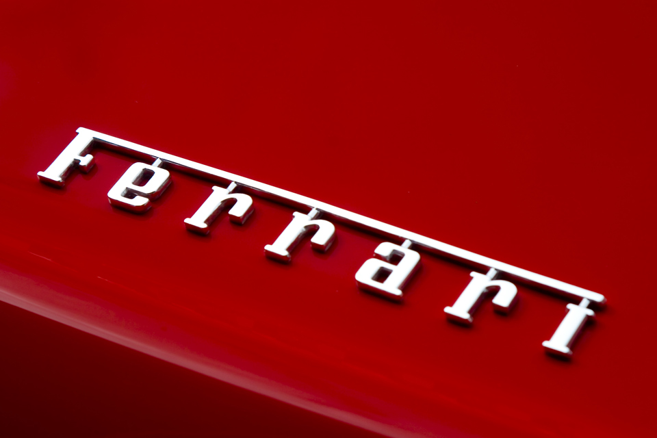 What Comes For Ferrari Fiat Group S World