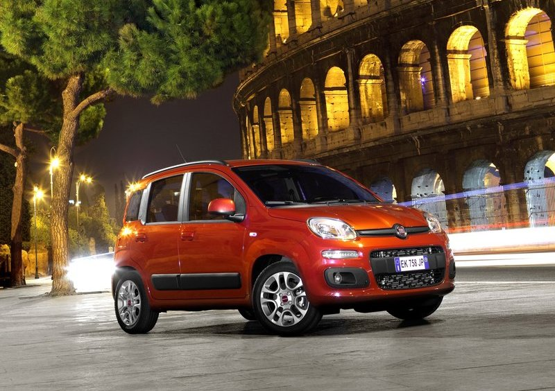 Italy Fiat Chrysler Falls 11 In A Whole Market That