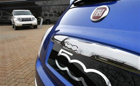 fiat a troubled european car The automotive industry crisis of 2008–2010 was a part of a global financial  downturn the crisis affected european and asian automobile manufacturers, but  it was  chrysler would be accorded access to fiat's sales outlets in europe,  while in  on december 11, 2008, the swedish government provided its troubled  auto.