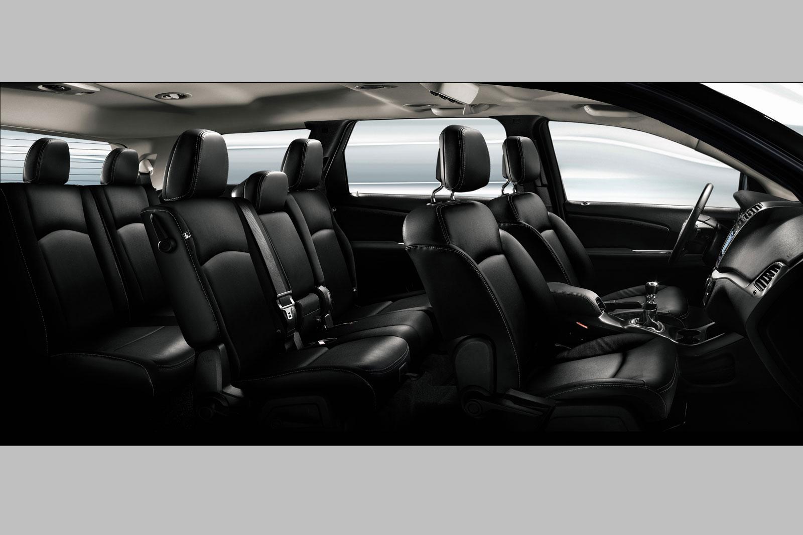 Fiat Jeep Freemont Dodge Journey A Good Idea Fiat Groups World
