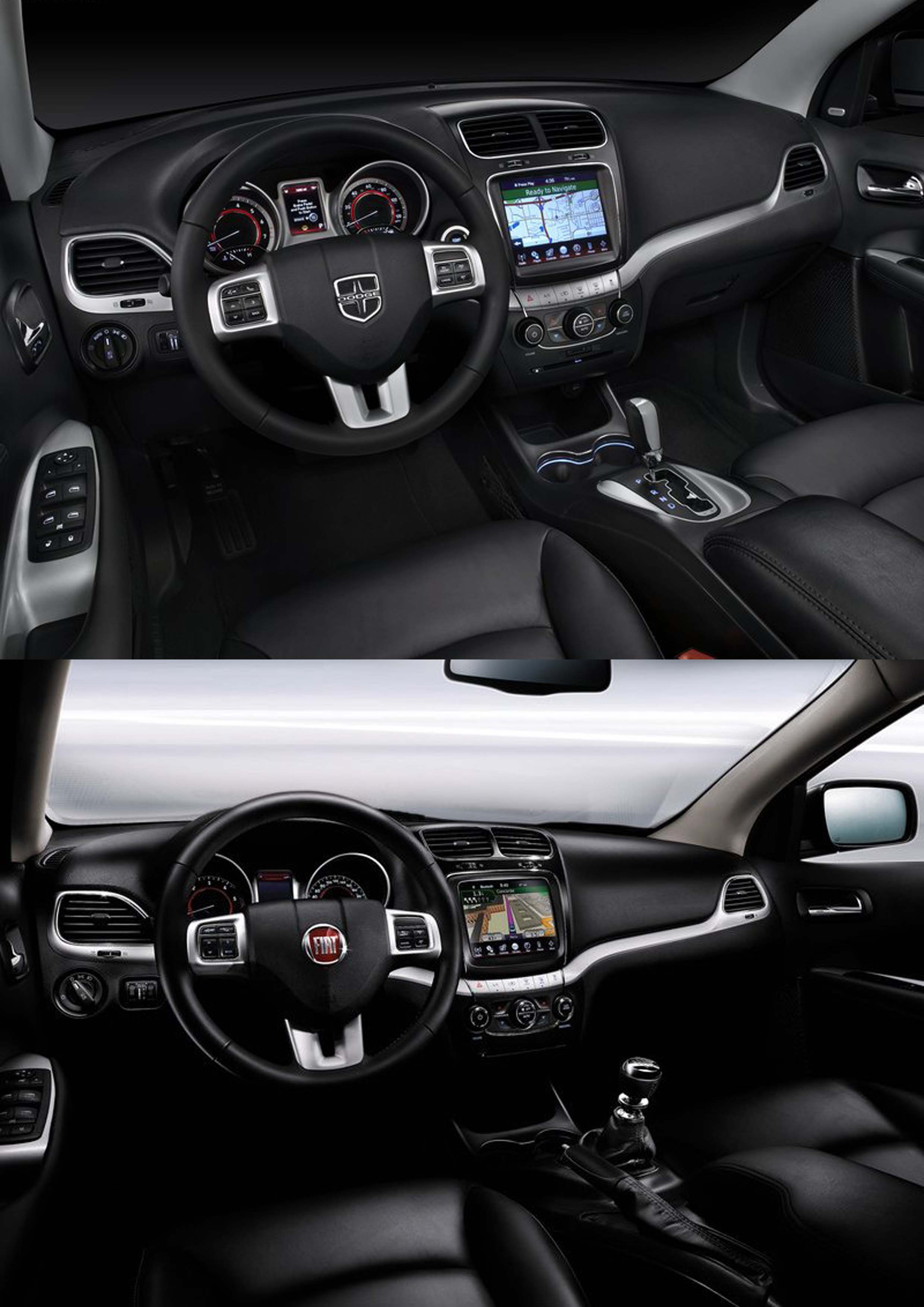 Dodge Journey A Good Idea Fiat Group S World