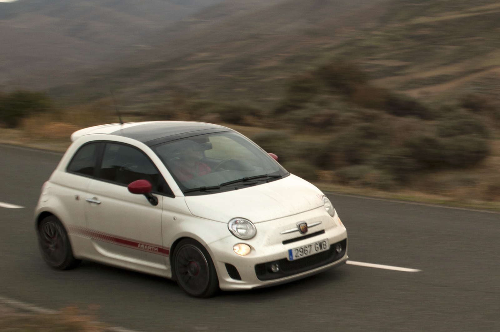 Fiat 500 long term reliability