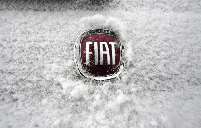 Fiat staying behind