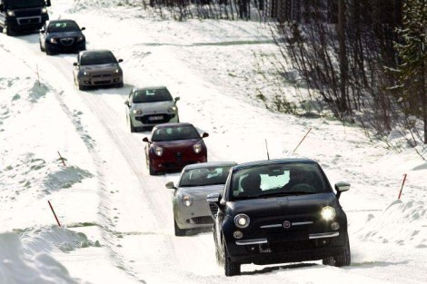 Fiat Winter 2012-2013