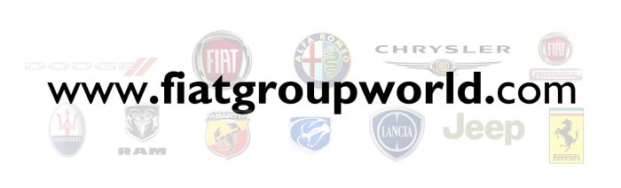 Fiat Group's World