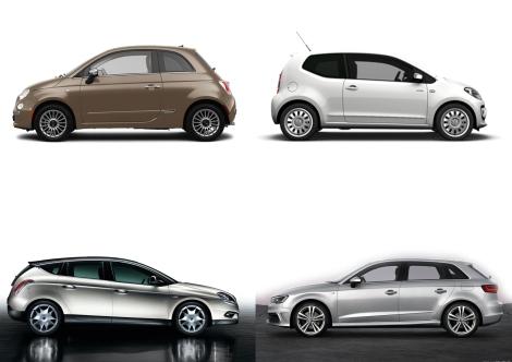 Fiat vs VW 2