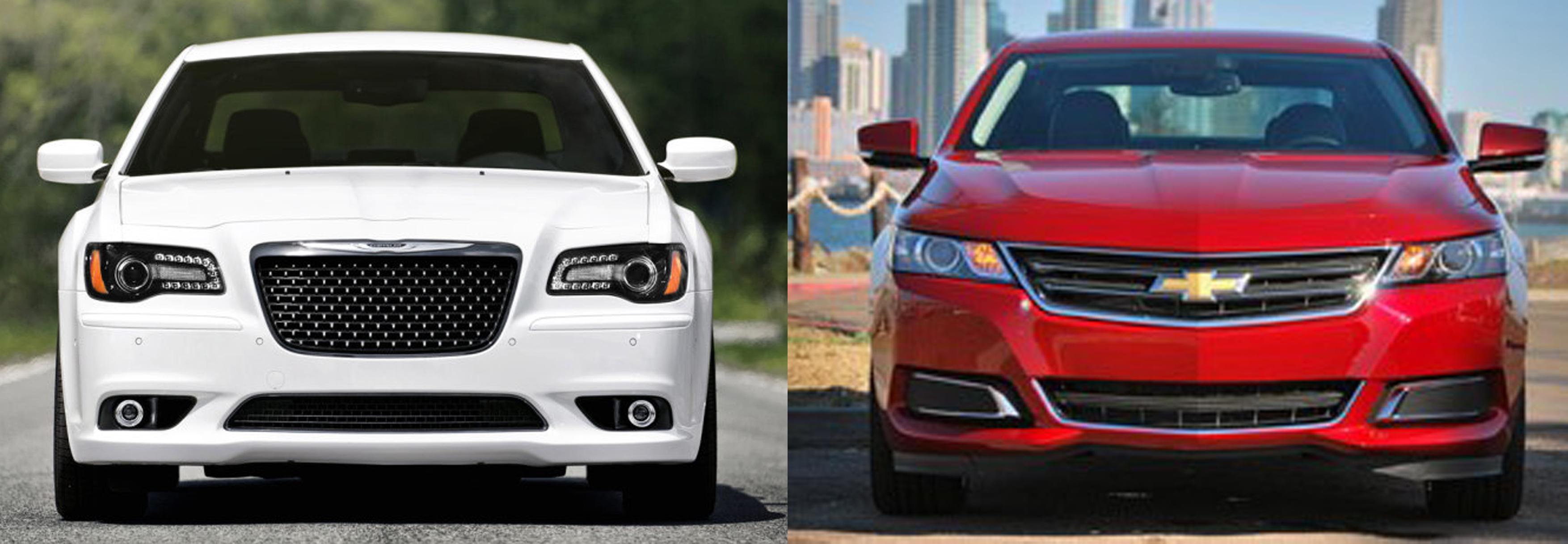 Kelebihan Kekurangan Chevrolet Chrysler Review