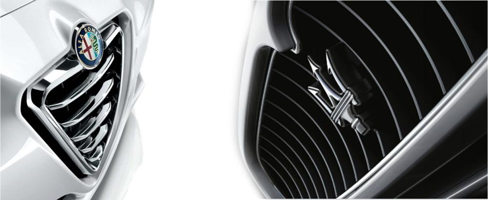 Maserati is ok, but Alfa Romeo? (1/3)