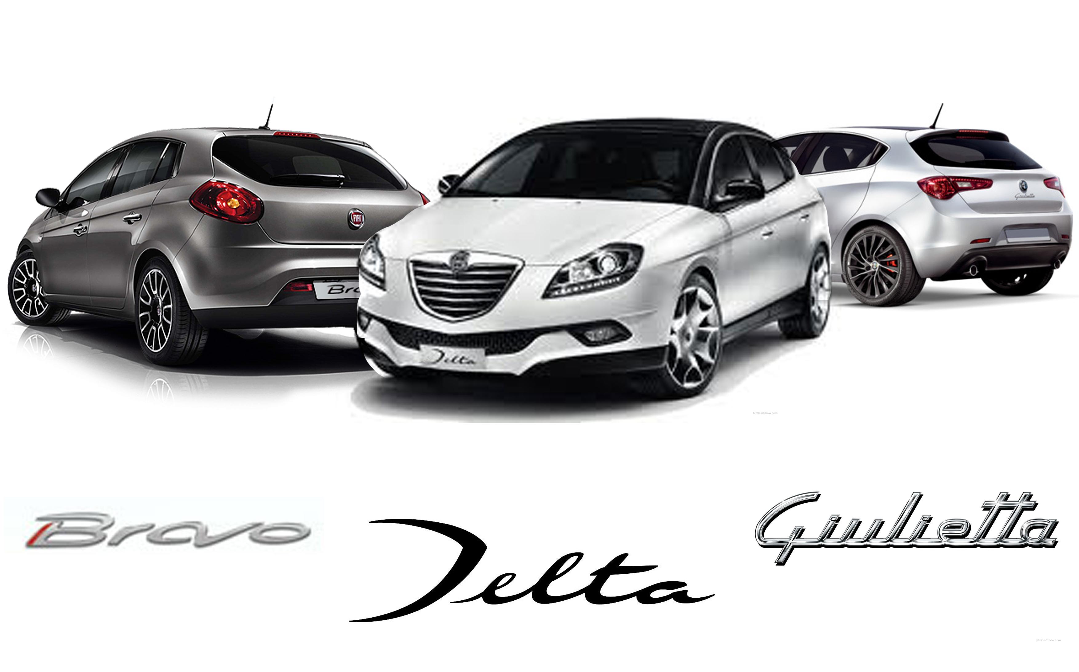 Segmentation – Fiat Group's World