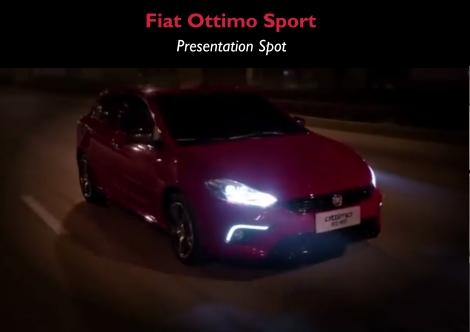 Fiat Ottimo Sport