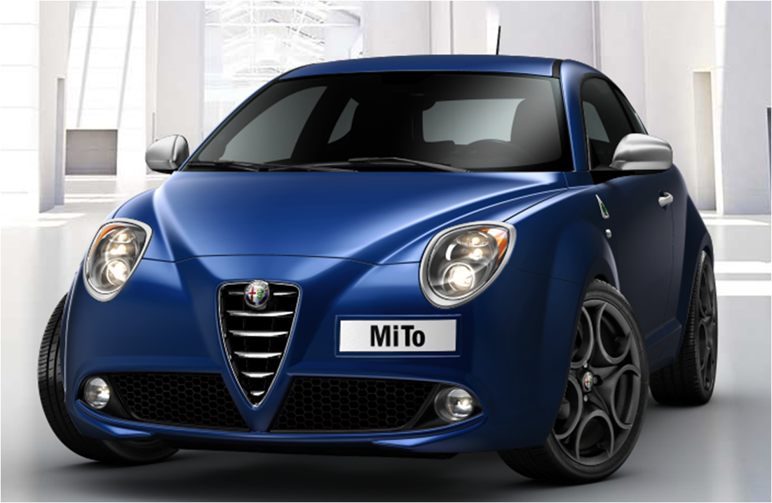 alfa romeo updates the mito fiat group 39 s world. Black Bedroom Furniture Sets. Home Design Ideas