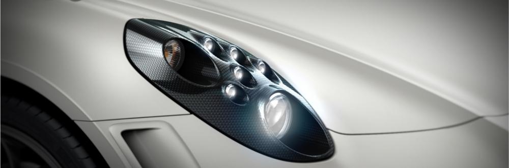 4C headlights