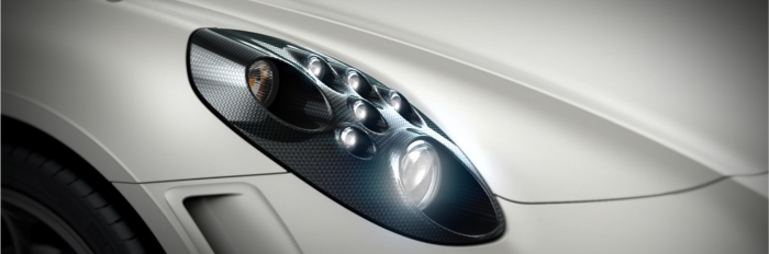 4C headlights