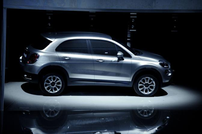 Is the Fiat 500X going to be produced and sold in Brazil? the success of the Ford Ecosport and Renault Duster is an example of how a small SUV can work in both sides of the Atlantic.