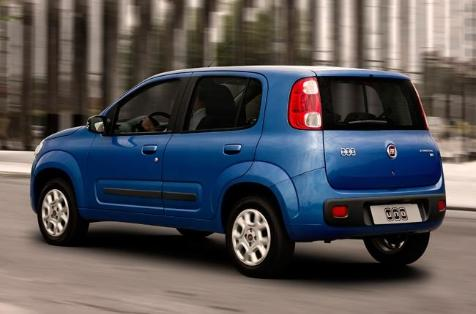 The 10 Fiat-Chrysler cars I like the least. Yours? (6/6)