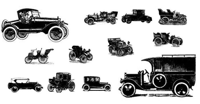 Car segmentation 2013