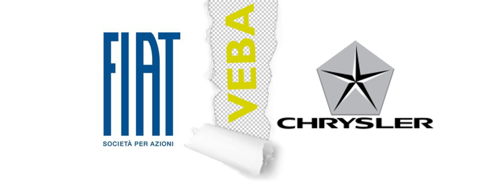 Fiat and Chrysler VEBA
