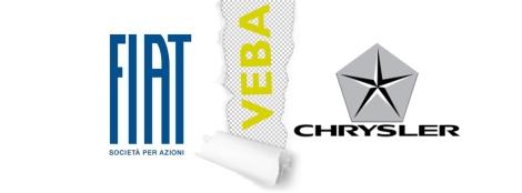 Fiat and Chrysler VEBA