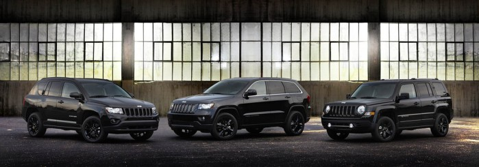 Jeep is perhaps the most privileged brand with the collaboration between Fiat and Chrysler. It has now a better presence in Europe and gets ready to expand its business in Russia, China and India.