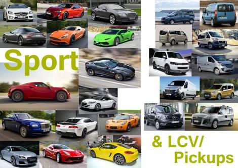 Sport & LCV