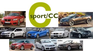 C sport Europe 2013