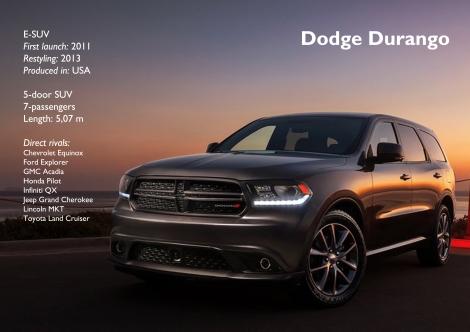 Dodge Druango