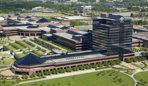 Auburn Hills, where Chrysler HQ are located, is now another part of Fiat group.