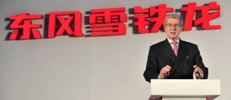 One of the last moves of Phillip Varin, PSA CEO, was to agree with Chinese on their contribution as new stakeholders. He will be replaced by Carlos Tavares, a former Renault executive.