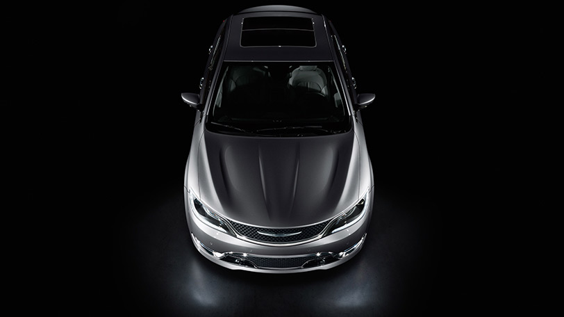 The all-new Chrysler 200 is available in all US dealers since early June. July will be the first full month. Sales volume are expected to be more than good.