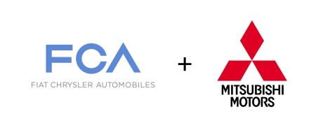 FCA & Mitsubishi