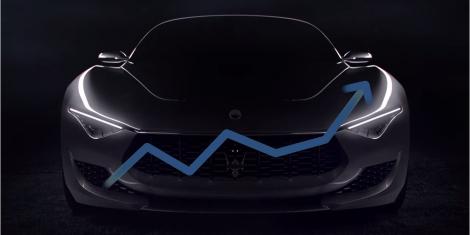Maserati boom