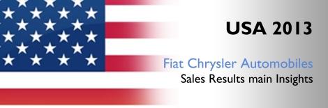 FCA USA 2013