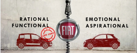Fiat low cost