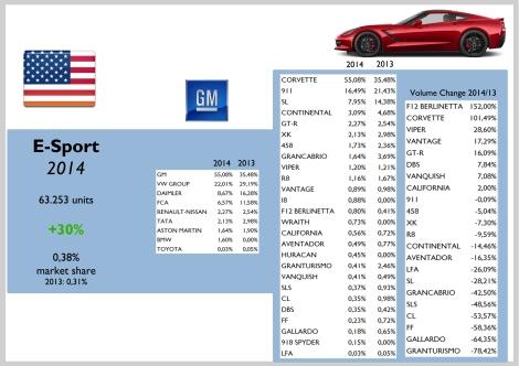 USA E-Sport