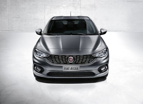Fiat C-Sedan which is part of Aegea project. The car won't have a real name till September this year.