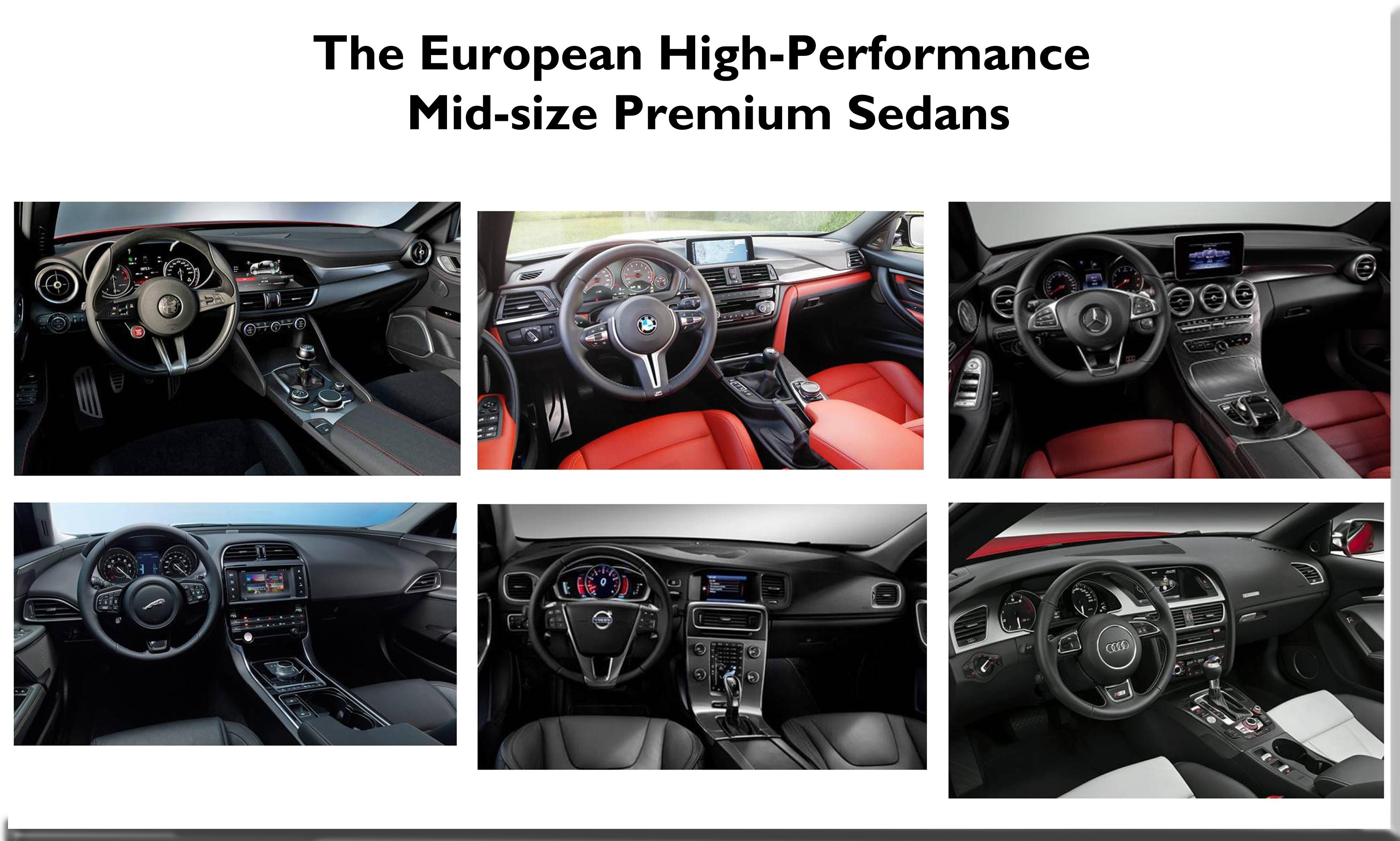 Samochody Świata Forum Motoryzacyjne • Zobacz temat 2016 Alfa