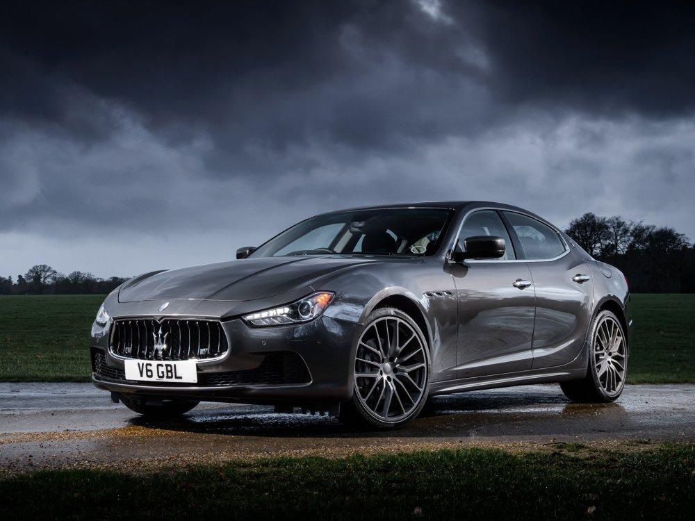 Maserati-Ghibli-Wallpaper