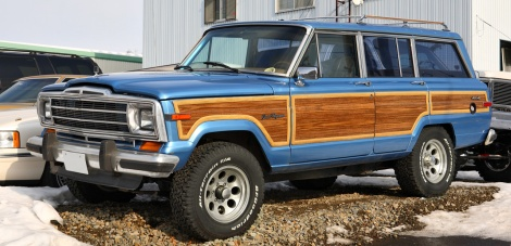 Products such as the new Jeep Grand Wagoneer (to rival with the Range Rover) could be delayed if FCA doesn't find a partner.