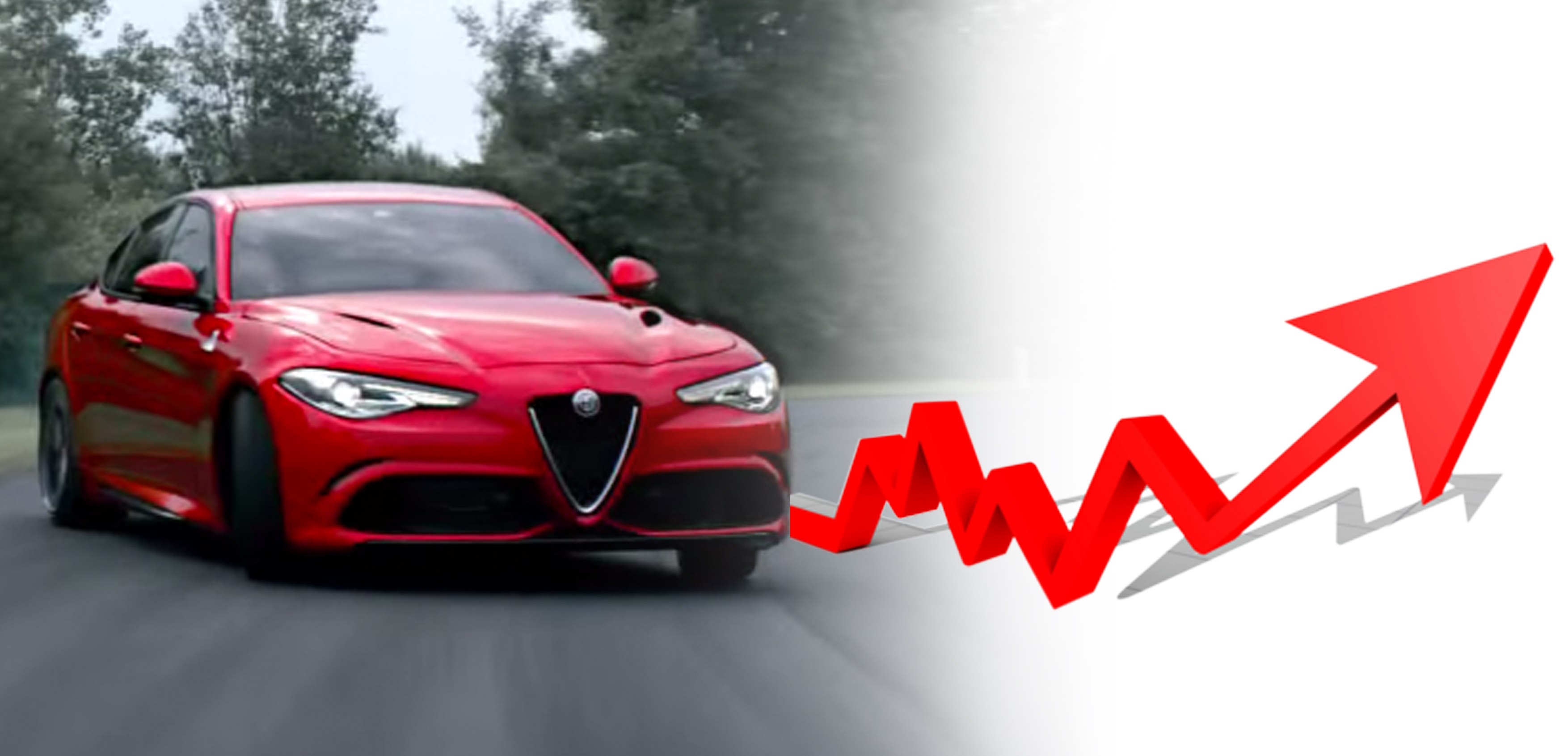 Alfa Romeos Sales Target A Matter Of Time Fiat Groups World - Alfa romeos for sale