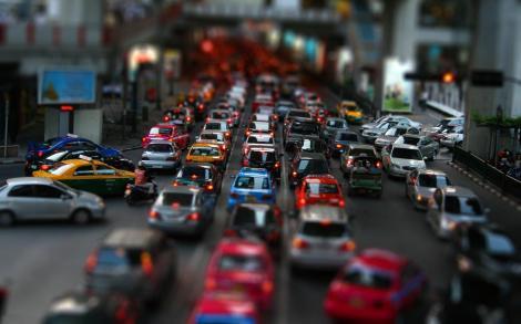 mini_traffic_jam