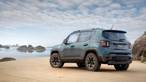 The Renegade has proved to be a hit wherever it has been introduced, Europe, USA and Brazil. Through November 2015, this model counted for 62% of the brand sales in Europe and 93% in Brazil. A key product that will also help Jeep to conquer Indian car market.