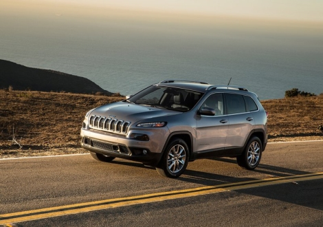 The Cherokee became FCA's second best-selling nameplate in USA in 2015 and is expected to become a success as a locally-made car in China since production started in October 2015.