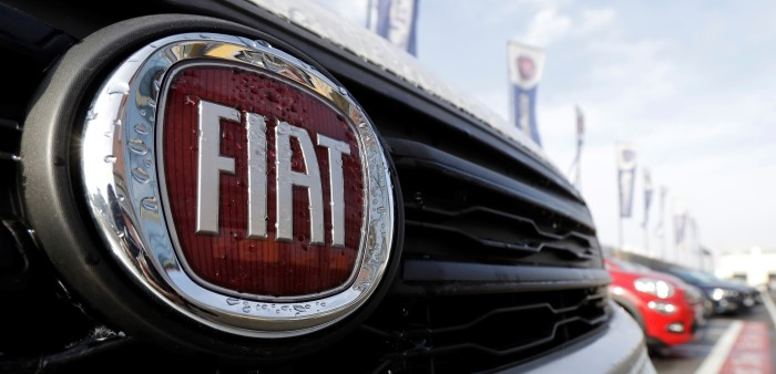 Italy Fiat Chrysler Diesel Emissions