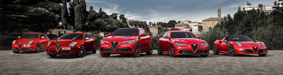 Stelvio Giulia Boost Alfa Romeo Global Sales In 2017 But For How Long Fiat Groups World