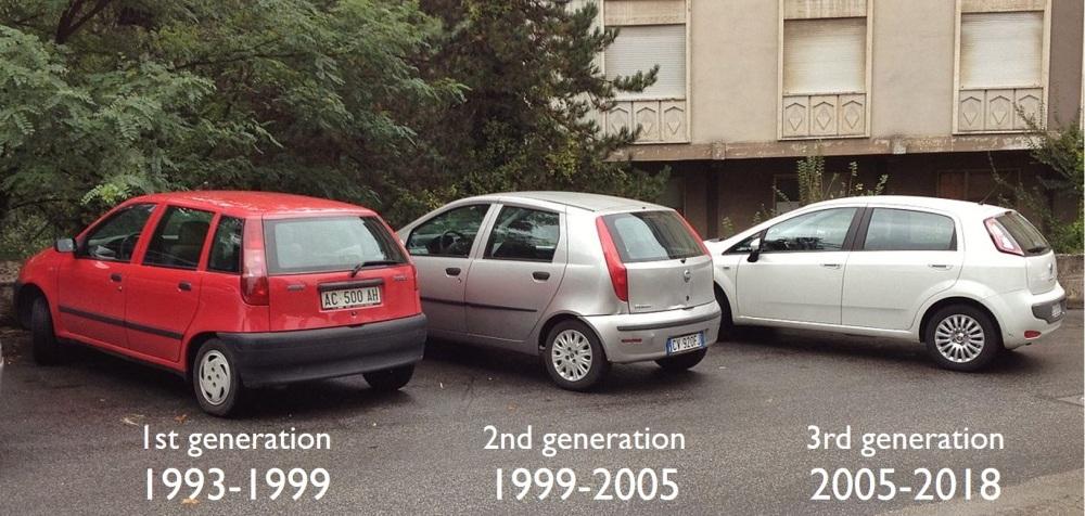 Cars fade 5