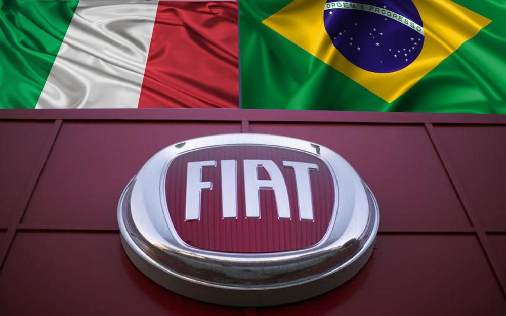 Fiat 2 1